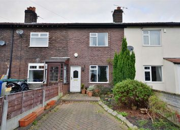 Thumbnail 2 bed terraced house to rent in Holborn Avenue, Leigh
