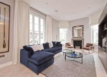 Thumbnail 3 bed flat to rent in Westbourne Park Villas, London