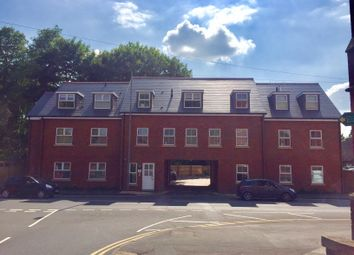 The Courtyard, Red Lion Street, Chesham HP5. 2 bed flat