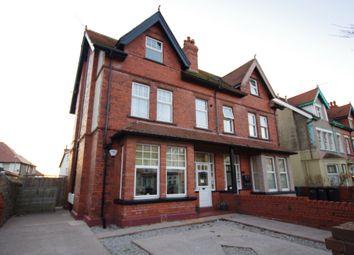 Thumbnail 1 bed maisonette for sale in Maelgwyn Road, Llandudno