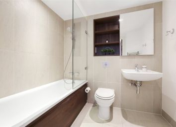 Thumbnail 1 bedroom flat to rent in Napier House, Bromyard Avenue, London
