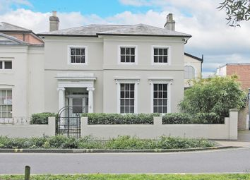 The Mall, Bridge Street, Andover SP10. 5 bed semi-detached house for sale