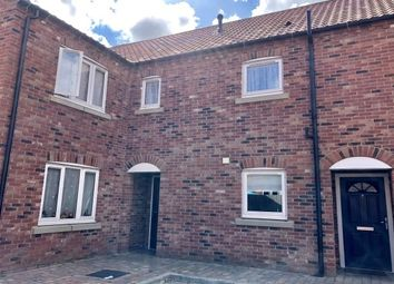 Thumbnail 2 bed flat to rent in Friars Walk, King's Lynn