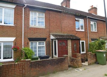 Thumbnail 3 bed terraced house to rent in Allbrook Hill, Eastleigh