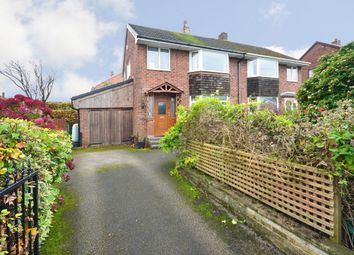 Thumbnail 3 bed semi-detached house for sale in Blythe Avenue, Meir Heath