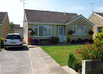 Thumbnail 2 bed bungalow for sale in Shreen Way, Gillingham