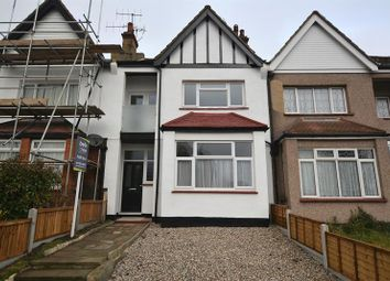 Thumbnail 3 bedroom terraced house for sale in Riviera Drive, Southend-On-Sea