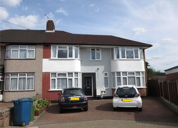 Thumbnail 5 bed property to rent in Winchester Road, Harrow