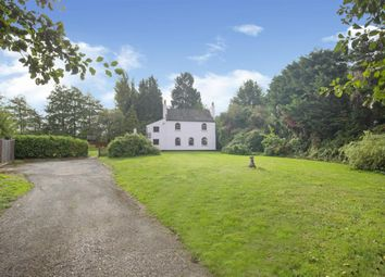 Thumbnail 4 bed detached house to rent in Copsem Lane, Esher