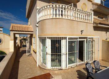 Thumbnail 3 bed apartment for sale in Spain, Valencia, Alicante, La Zenia