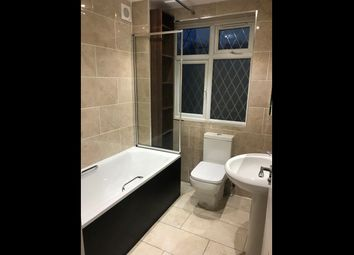 Thumbnail 3 bed flat to rent in Durley Avenue, Harrow