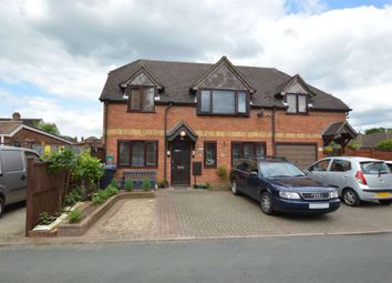 Thumbnail 1 bed maisonette to rent in Northcote, Addlestone