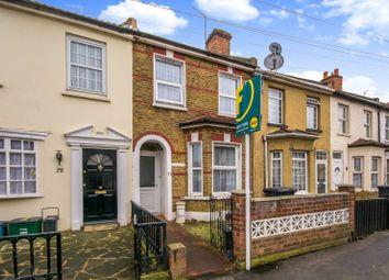 Thumbnail 3 bedroom property for sale in Dennett Road, Croydon