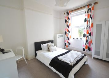 Thumbnail 6 bed terraced house to rent in Devonshire Street, Plymouth