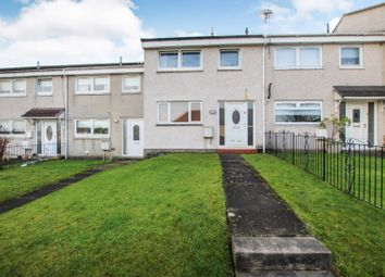 2 bed terraced house for sale in Stonefield Crescent, Blantyre, Glasgow G72