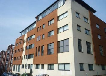 Thumbnail 2 bed flat for sale in Rea Court, 161 Cheapside, Birmingham, West Midlands