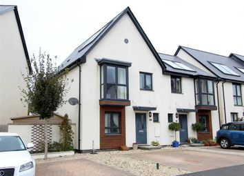 Thumbnail 3 bed end terrace house for sale in Radar Road, Derriford, Plymouth