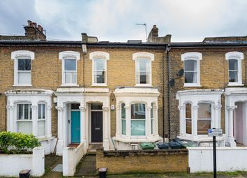 Thumbnail 1 bed flat to rent in Rattray Road, London