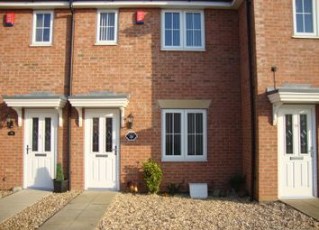 Thumbnail 2 bed town house to rent in Brocklesby Avenue, Immingham