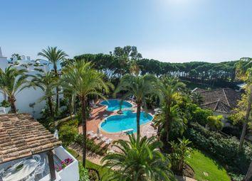 Thumbnail 3 bed apartment for sale in Alhambra Del Mar, Marbella Golden Mile, Costa Del Sol