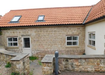 Thumbnail 3 bed link-detached house for sale in Gardiners Court, Mansfield Woodhouse, Mansfield