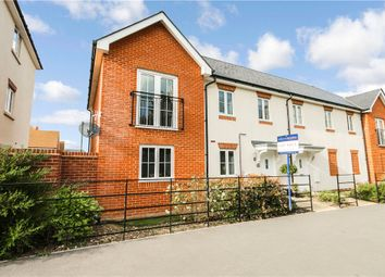 Thumbnail 1 bed flat for sale in Cutforth Way, Romsey, Hampshire