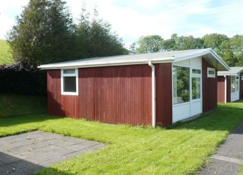 Thumbnail 2 bedroom property for sale in Llangain, Carmarthen