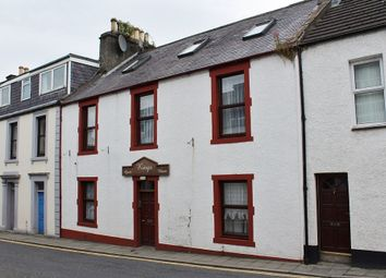 Thumbnail 8 bed terraced house for sale in 21 King Street, Stranraer