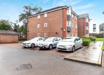 Thumbnail 2 bed flat to rent in Blenheim Court, 52 Kenton Road, Kenton