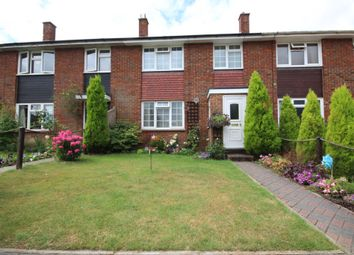 Thumbnail 3 bed terraced house for sale in Cissbury Road, Burgess Hill