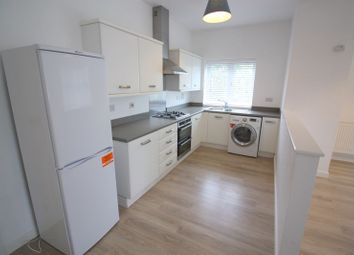 Thumbnail 2 bedroom flat to rent in Wilberforce Court, Wilford, Nottingham