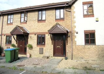 Thumbnail 2 bed terraced house to rent in Torque Close, Southampton