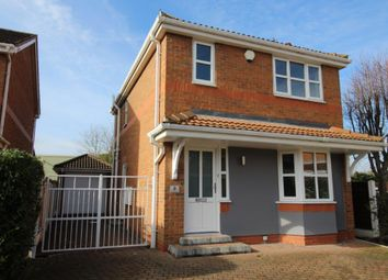 Thumbnail Detached house for sale in Freeston Court, Normanton