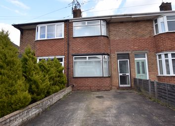 3 bed semi-detached house to rent in Harrington Road, Worcester WR2