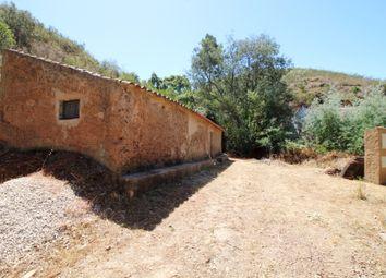 Thumbnail 1 bed finca for sale in Ribeira De Canas, Monchique, Monchique