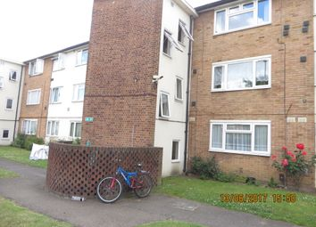 Thumbnail 2 bed flat for sale in Jersey Road, Hounslow, Middlesex