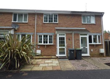 Thumbnail 2 bed terraced house for sale in Holly Drive, Waterlooville