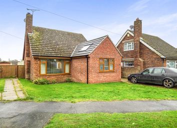 Thumbnail 3 bedroom detached bungalow for sale in Rivermead, Stalham, Norwich