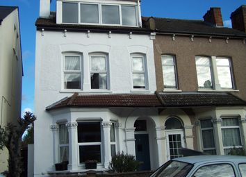 Thumbnail 4 bed semi-detached house for sale in Lennard Road, Penge, London