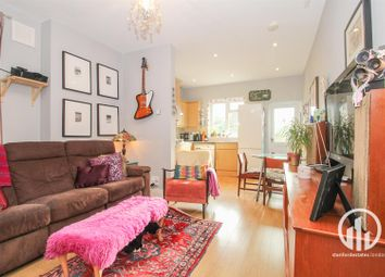 Thumbnail 2 bed flat for sale in Queenswood Road, Forest Hill, London