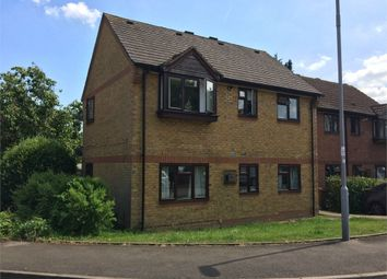 Pear Tree Close, Chessington KT9. 1 bed flat