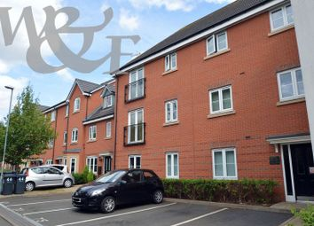 Thumbnail 2 bed flat for sale in Monastery Drive, Erdington, Birmingham