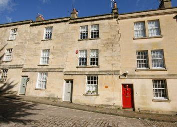3 bed terraced house for sale in Bedford Street, Bath BA1