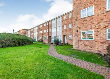 Thumbnail 2 bed flat for sale in Fawcett Road, Windsor