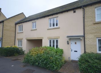 Thumbnail 2 bed flat to rent in Sorrel Way, Carterton