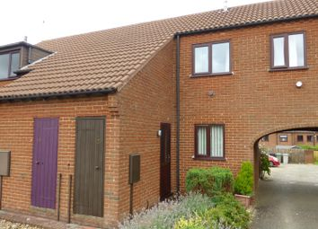 Thumbnail 1 bed terraced house for sale in Ladywell, Oakham