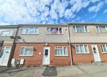 Stockwell Drive, Mangotsfield, Bristol BS16. 2 bed flat