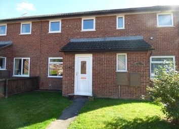Thumbnail 2 bed terraced house for sale in Bury St Edmunds, Suffolk