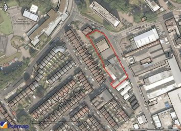 Thumbnail Land for sale in Maze Street, Barton Hill, Bristol
