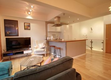 Wexler Lofts, 100 Carver Street, Jewellery Quarter B1. 2 bed flat for sale